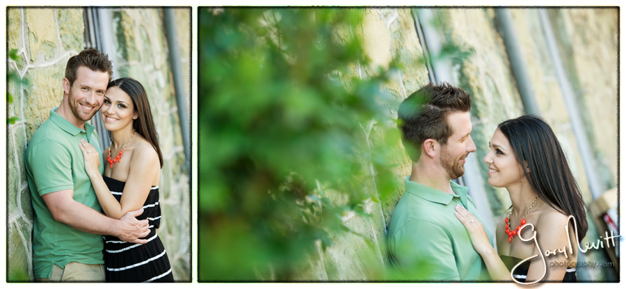 Philadelphia Engagement Photography ~ Gary Nevitt Photography ~ Hayman-1046