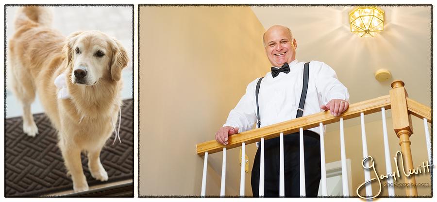 Springfield Country Club Wedding - Gary Nevitt Photography - Schiazza - 1001