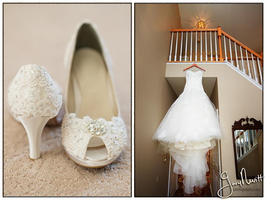 Springfield Country Club Wedding - Gary Nevitt Photography - Schiazza - 1002