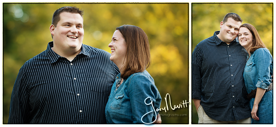 Bucks County Engagement Tyler State Park - Gary Nevitt Photography - Davis - 1044