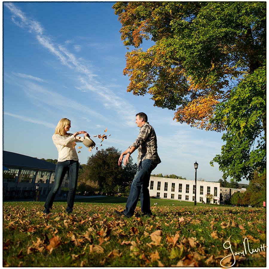Engagment Photography - Arcadia University - Masci- Gary Nevitt Photography-113