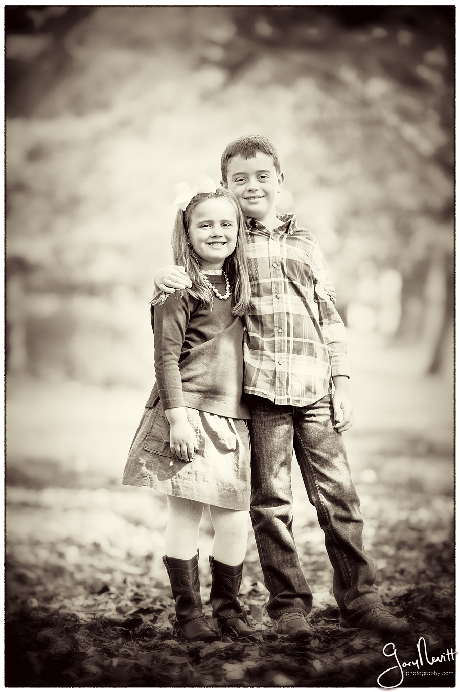 Philadelphia Family Portrait Photographer - Gary Nevitt Photography - Pearson - 1158