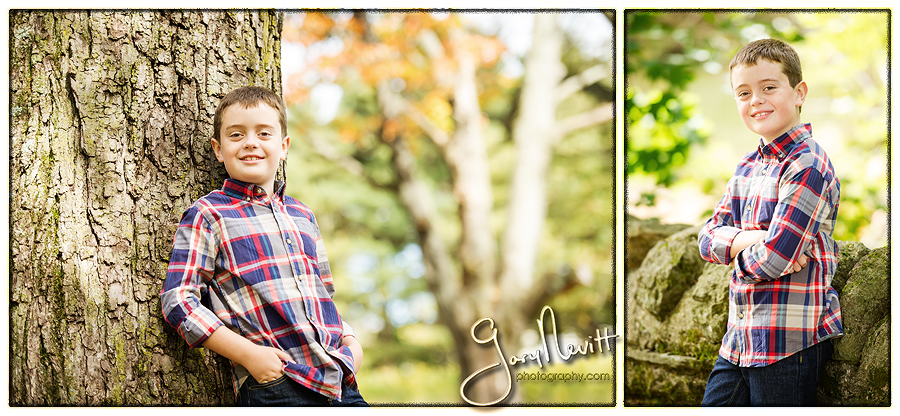 Philadelphia Family Portrait Photographer - Gary Nevitt Photography - Pearson - 1159