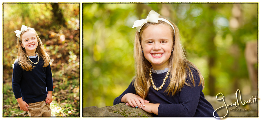 Philadelphia Family Portrait Photographer - Gary Nevitt Photography - Pearson - 1160