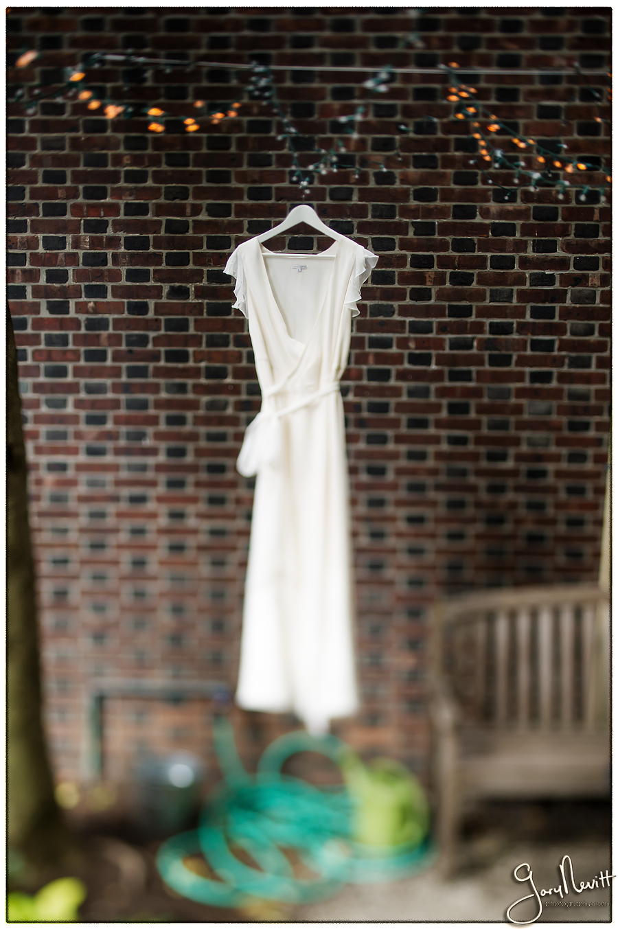 Philadelphia Wedding Photographer- Gary Nevitt Photography - Howell - The Morris House - 1175