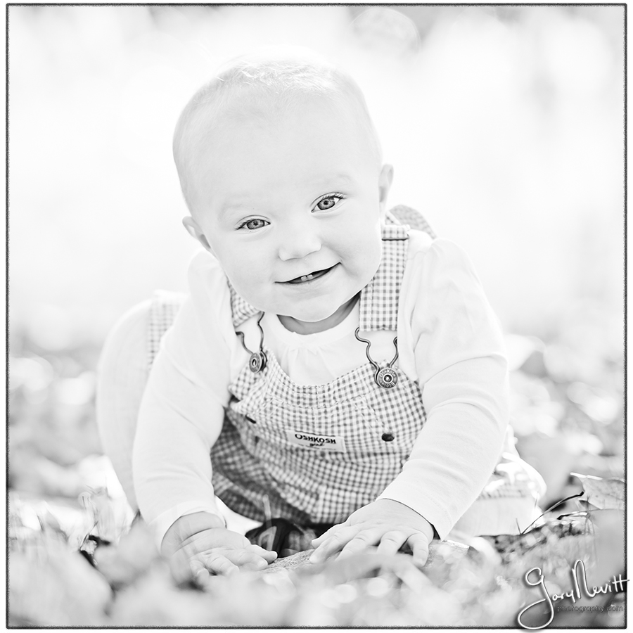 Baby Portraits - Mini Session - Kelly - Gary Nevitt Photography-238