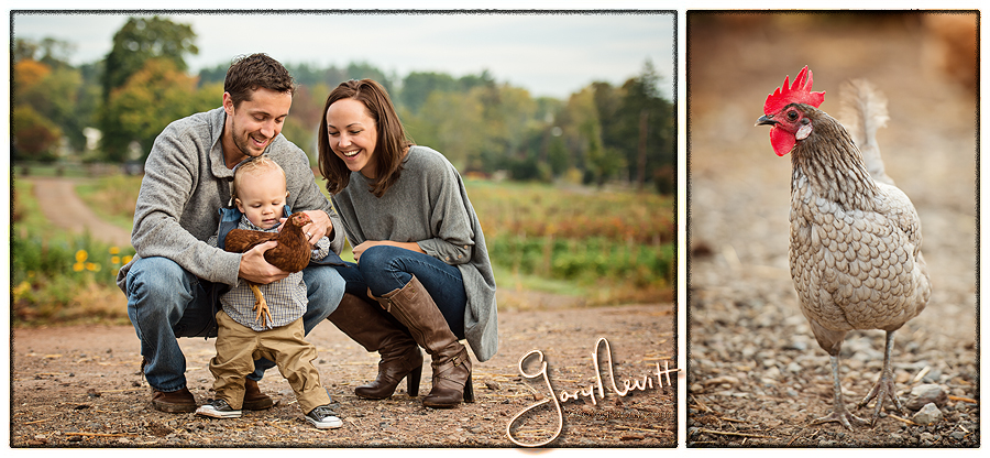 Family Portrait Photography - Blue Bell PA - laudal - Gary Nevitt Photography-130
