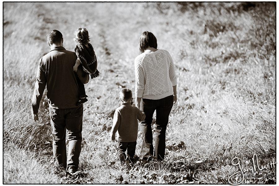 Family Portrait Photography - Philadelphia area- Wolfe - Gary Nevitt Photography-133