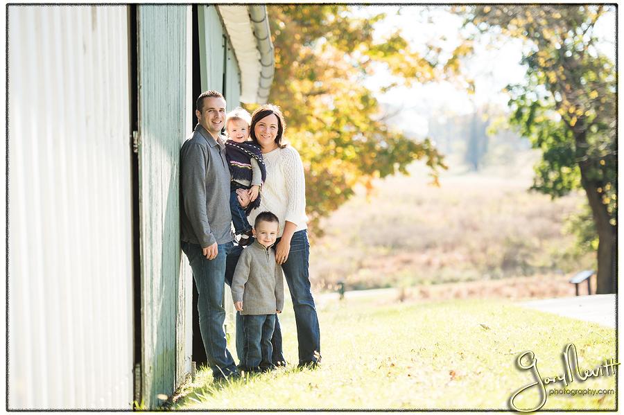Family Portrait Photography - Philadelphia area- Wolfe - Gary Nevitt Photography-134