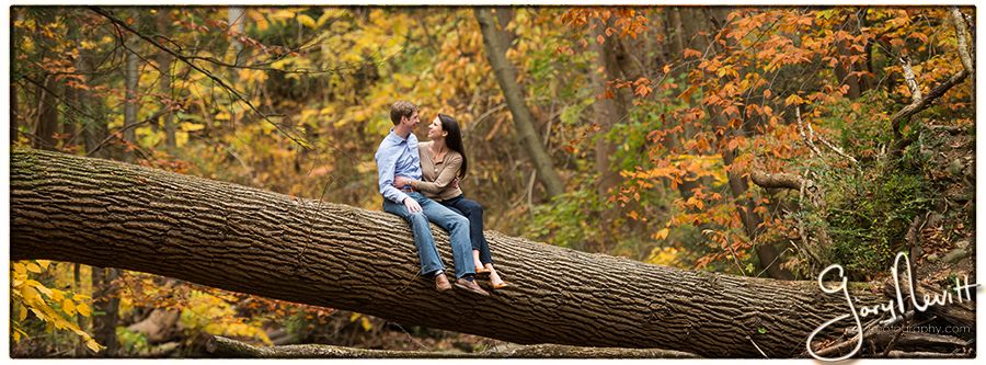 Ryan-Valley Green Engagement Session - Gary Nevitt Photography-102