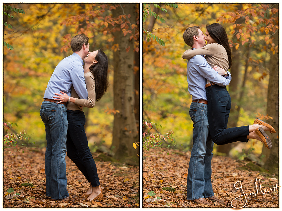Ryan-Valley Green Engagement Session - Gary Nevitt Photography-103
