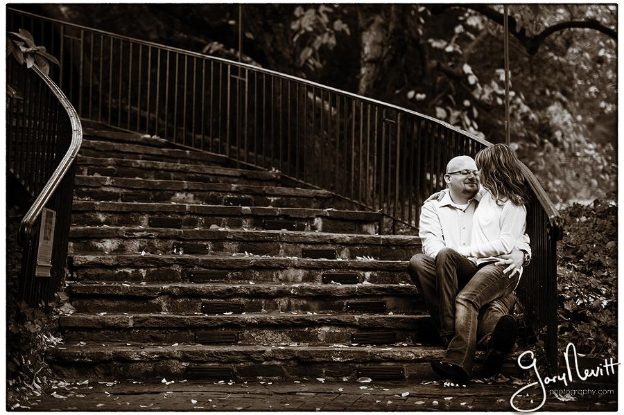 Sweeney- Longwood Gardens - Engagement Session - Gary Nevitt Photography-128
