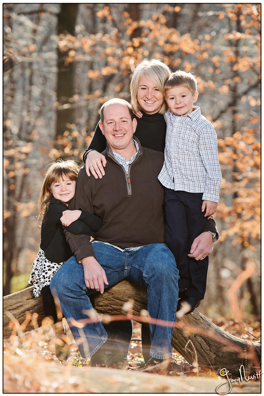 Fanelli Family Portraits - West Chester - Philadelphia- Gary Nevitt Photography-168