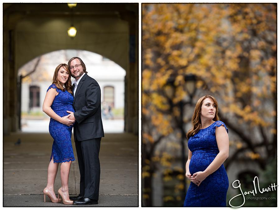 Julie and James - Maternity Portraits- Philadelphia - DC- Gary Nevitt Photography-152