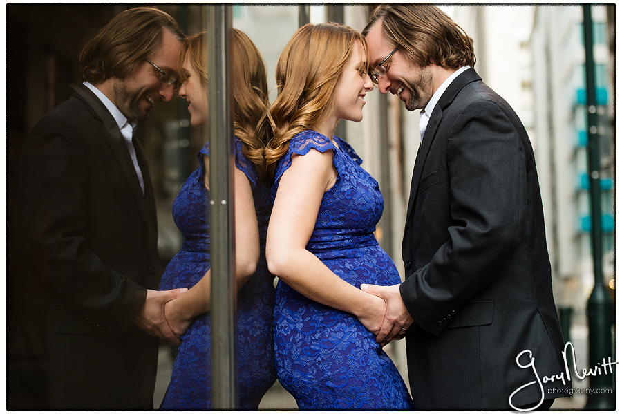Julie and James - Maternity Portraits- Philadelphia - DC- Gary Nevitt Photography-154