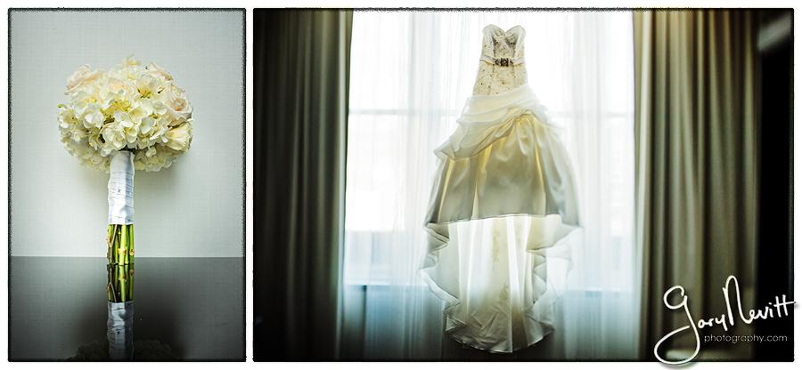 Malehorn - Philadelphia Crystal Tea Room Wedding - Gary Nevitt Photography-102