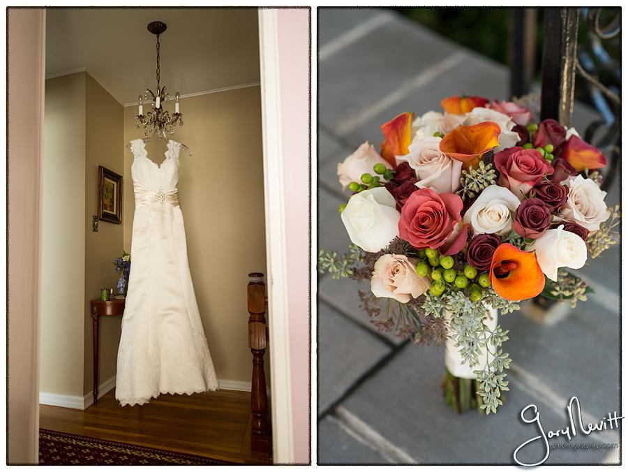 Three Village Inn wedding - Knoblauch - New York - Gary Nevitt Photography-101