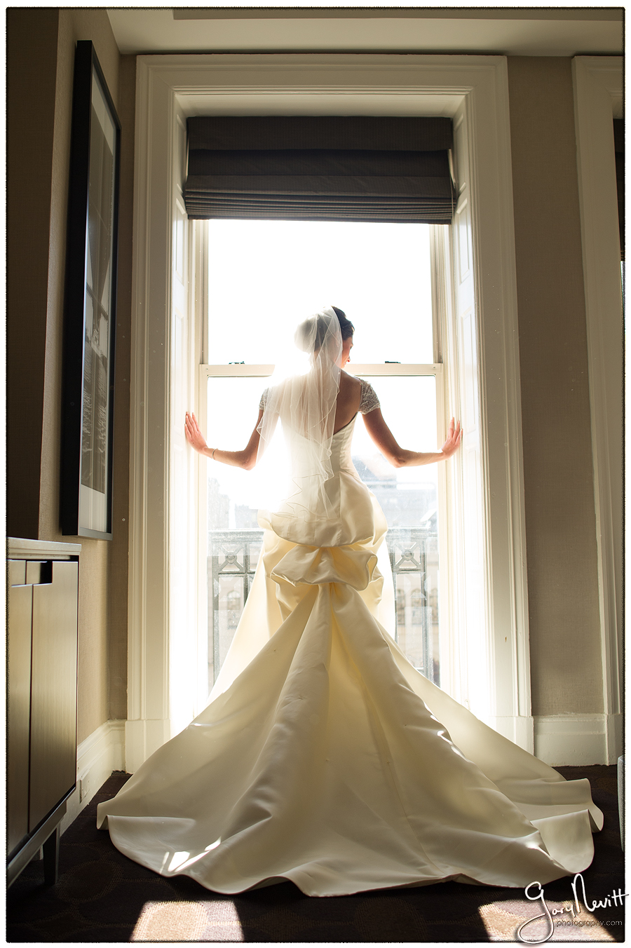 Bellevue Hotel Philadelphia Wedding - Mintzer- Gary Nevitt Photography-119