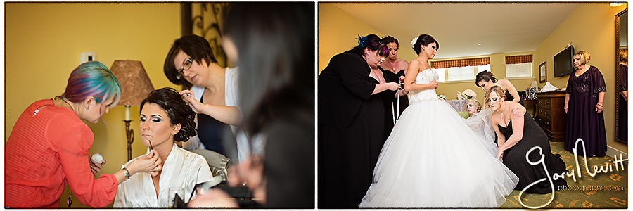 Dicola-Blue Bell Country Club Wedding - Blue Bell PA -Gary Nevitt Photography-449