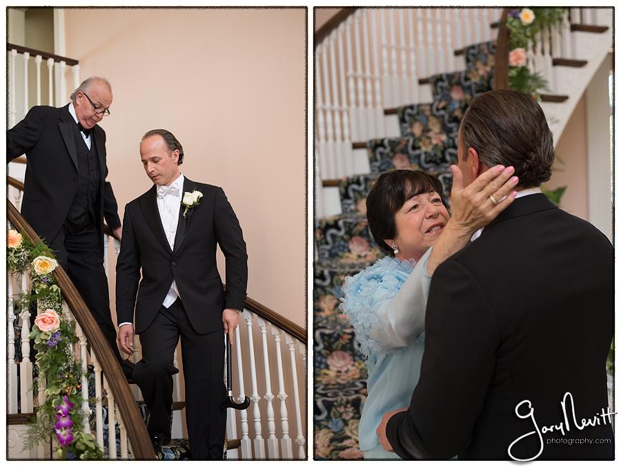 Fanelli Wedding Rittenhouse Hotel -philadelphia-Gary Nevitt Photography-194