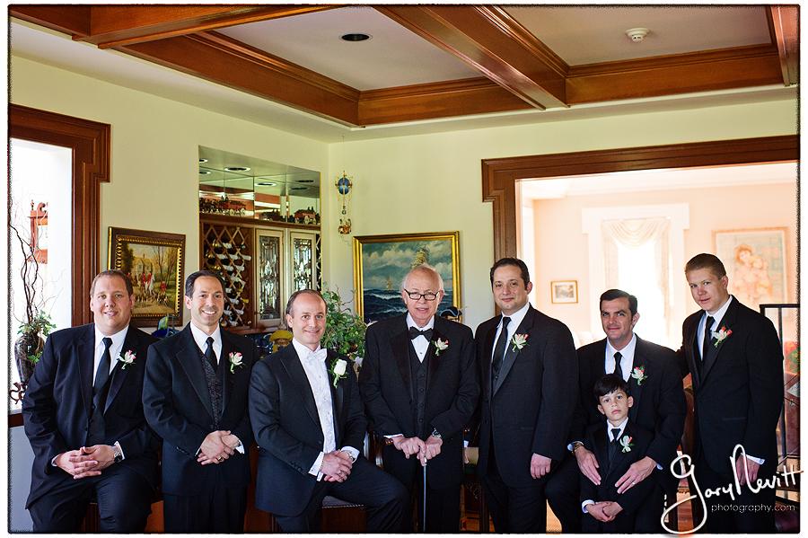 Fanelli Wedding Rittenhouse Hotel -philadelphia-Gary Nevitt Photography-195