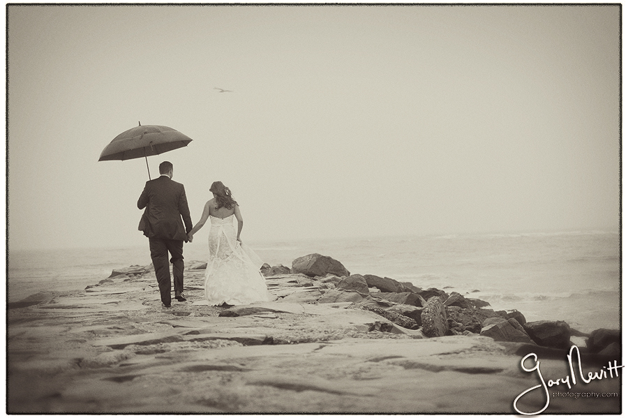 Beach Wedding Portraits - Doyle - NJ - Shore -Gary-Nevitt-Photography1013