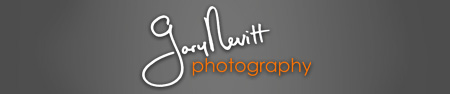 Gary Nevitt Photography – Blog – Abington, PA Wedding and Portrait Photographer logo