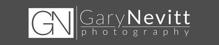 Gary Nevitt Photography –  Philadelphia Area PA – Wedding and Portrait Photographer logo